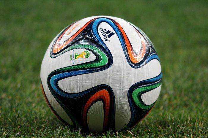 Der offzielle WM Ball Brazuca