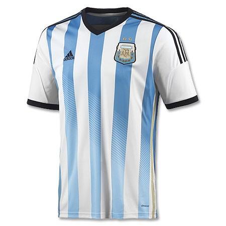 WM Trikot Argentinien