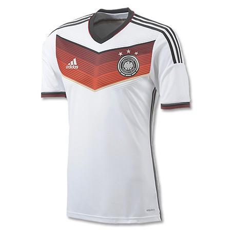 WM Trikot Deutschland