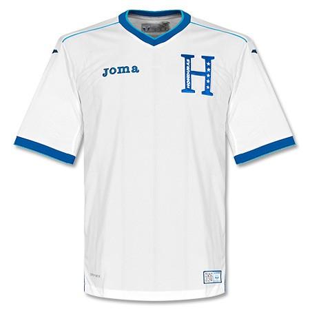 WM Trikot Honduras