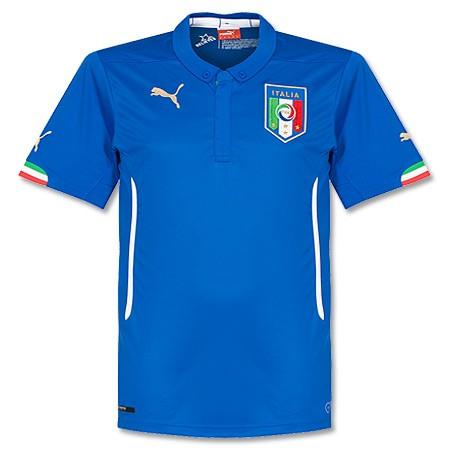 WM Trikot Italien