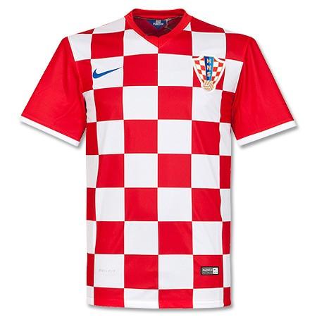 WM Trikot Kroatien